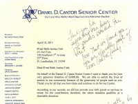 cantor-senior-center-letter